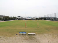 陸上競技場 野球場