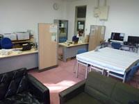 地域連携教育推進室