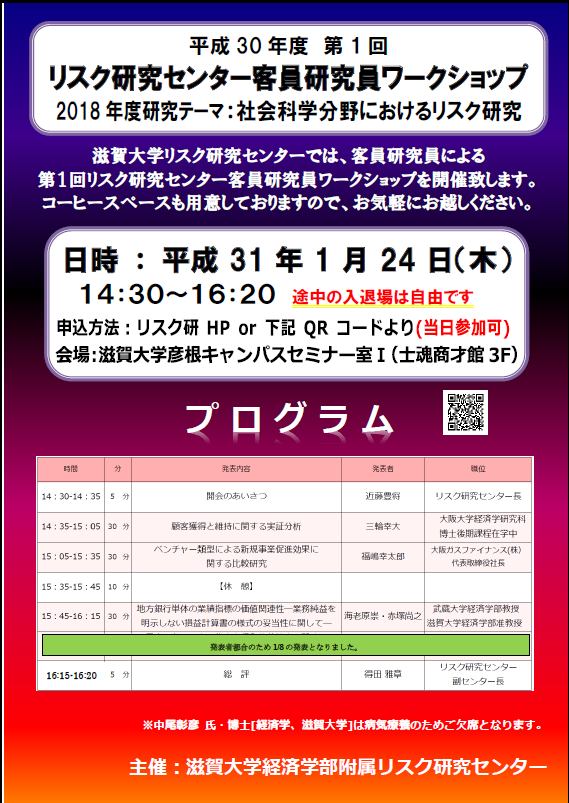 https://www.econ.shiga-u.ac.jp/risk/2018WSposter1.png