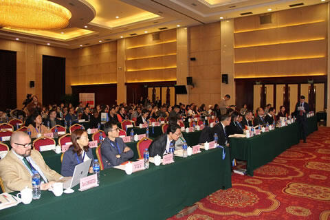 第15回アジア国際金融市場カンファレンス